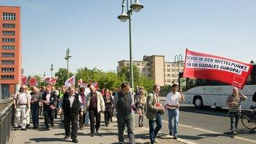 Migrationsdemo 2011