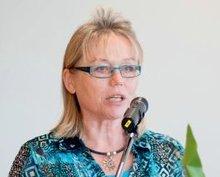Hannelore Buls anl. der 10. Frauen-Alterssicherungskonferenz am 28.8.2014