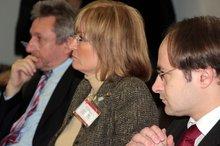 Podiumsdiskussion anl. der Tagung am 5.11.2012