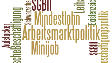 Arbeitsmarktpolitik