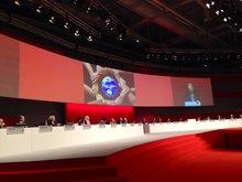 DGB-Bundeskongress 2014