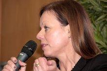 Martina Musati anlässlich der arbeitsmarktpolitischen Fachtagung der ver.di am 25.10.2013