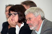 Arbeitsmarktpolitischen Fachtagung der ver.di am 25.10.2013