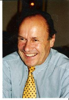 Rudolf LeeSelbstverwalter im Porträt