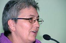 Elke Hannack anl. der arbeitsmarktpolitischen Fachtagung von ver.di am 31.5.2011