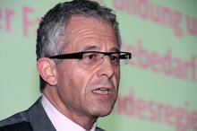Gerd Hoofe anl. der arbeitsmarktpolitischen Fachtagung von ver.di am 31.5.2011