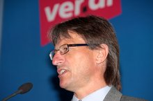 Dr. Gerd Zika anl. der arbeitsmarktpolitischen Fachkräftetagung von ver.di am 31.5.2011