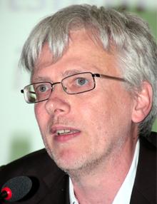 Harald Giesecke anl. der arbeitsmarktpolitischen Fachtagung von ver.di am 31.5.2011