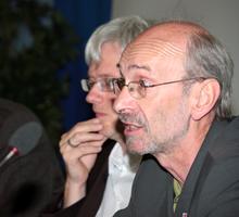 Herbert Weisbrod-Frey anl. der arbeitsmarktpolitischen Fachtagung von ver.di am 31.5.2011
