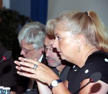 Barbara Zahn anl. der arbeitsmarktpolitischen Fachtagung von ver.di am 31.5.2011