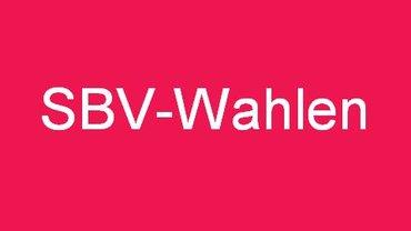 SBV-Wahlen