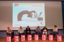 12. Frauenalterssicherungskonferenz 06.09.2016 in Berlin