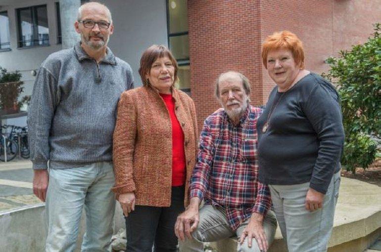 Mitgliedes des Vorstandes des ver.di-Bundeserwerbslosenausschusses
