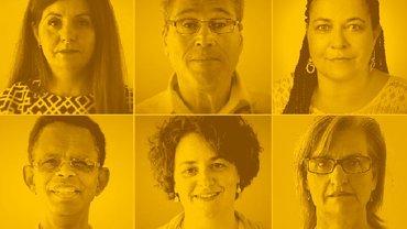 Porträtreihe Wahlrecht für alle