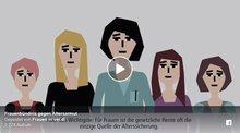 Videobeitrag: Was tun gegen die Rentenlücke?