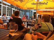 Sozialpolitisches Wochenende vom 20. bis 22.07.2018 im Bildungszentrum Berlin-Wannsee