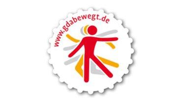 Logo der Gemeinsamen Deutschen Arbeitsschutzstrategie, Arbeitsprogramm MSE