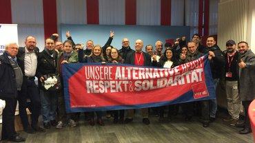 Landesmigrationskonferenz NRW