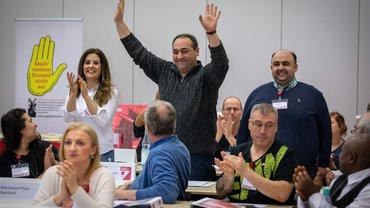 3. Bundeskonferenz der Migrant*innen in ver.di 2019
