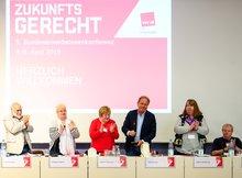 5. Bundeserwerbslosenkonferenz am 8./9.4.2019