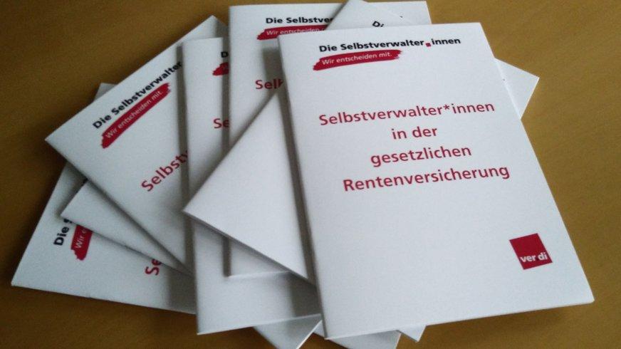 SV-Broschüre GRV