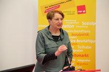 ver.di-Veranstaltung zum Tag der Selbstverwaltung am 17.5.2019 in Berlin