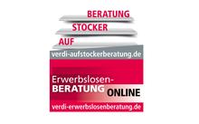 ver.di-Online-Beratungsservice: Erwerbslosenberatung und Aufstockerberatung