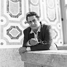 Dr.-Ing. Hussein Jinah, Sozialarbeiter und Personalrat bei der Stadt Dresden, Vorsitzender des Landesmigrationsausschusses ver.di Sachsen, Sachsen-Anhalt, Thüringen