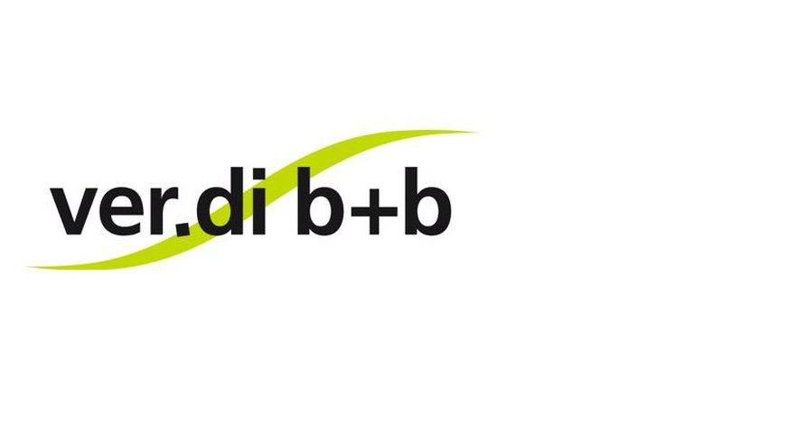 Logo ver.di Bildung + Beratung